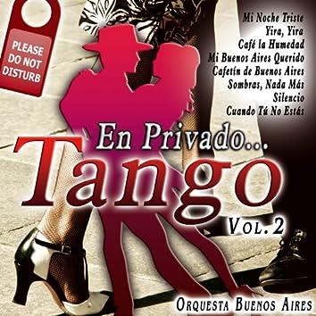En Privado... Tango Vol. 2