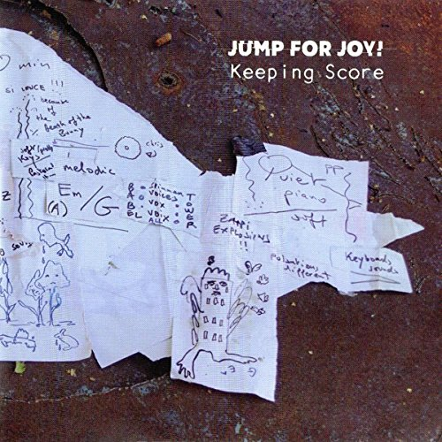 Jump For Joy - Keeping Score