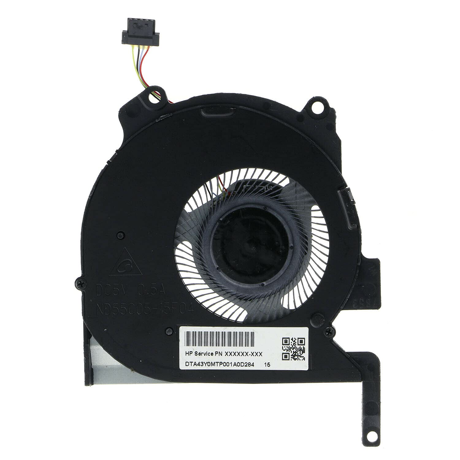Replacement 67% OFF of fixed price CPU Cooling Fan for Spectre HP 15-AP 15-A 15-AP012DX 4 years warranty