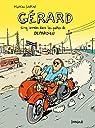 Gérard, cinq années dans les pattes de Depardieu par Sapin