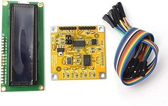 ModuleFly AK4113 Digital Receiver Board SPDIF to I2S Converter Softwear Control + LCD 5V DC F4-014