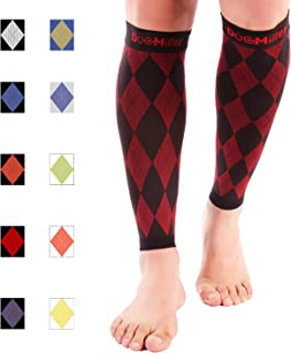 vim & vigr compression calf sleeve