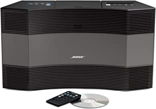 Bose Acoustic Wave Music System CD-3000, Grafito Gris Negro