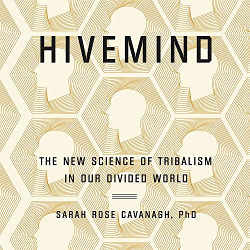 Hivemind Audiobook By Sarah Rose Cavanagh cover art