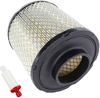 7082037 Air filter for Polaris 500 570 Crew ETX ACE 570 Ranger 500 Ranger 570 Ranger Crew 570 Ranger Crew 570-6 Ranger ETX Sportsman 570 Sportsman ACE Sportsman ACE 570