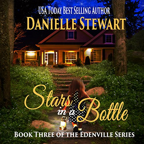 Stars in a Bottle audiobook cover art