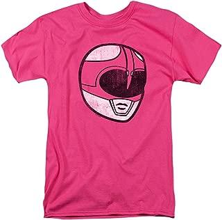 Power Rangers Masks Helmets T Shirt & Stickers
