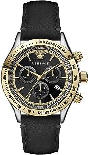 Versace - VEV700219 Chrono Classic Heren horloge 44 mm