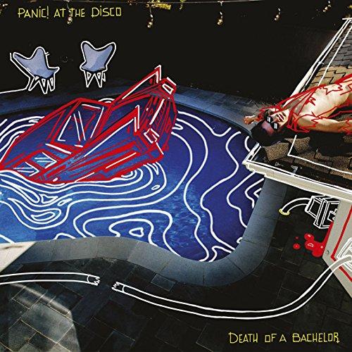 Death of a Bachelor [Vinyl LP]
