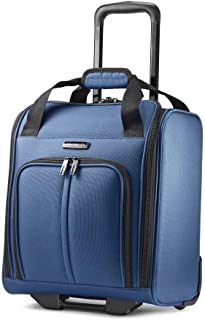Samsonite Wheeled Boarding Bag, Poseidon Blue (Blue) - 92000-5470