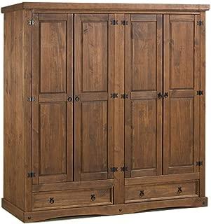 Mejor Muebles Estilo Rustico Colonial de 2020 - Mejor valorados y revisados
