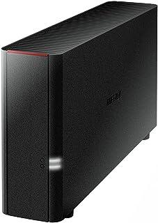BUFFALO リンクステーション スマホ・タブレットで使える ネットワークHDD(NAS) 3TB LS210D0301C