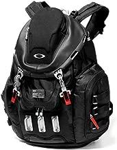 Oakley Mens Kitchen Sink Backpack One Size Black