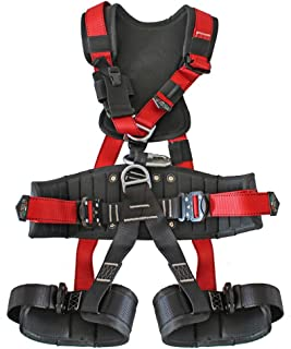 Best ironworker full body harness Reviews