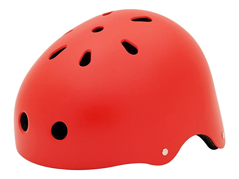 カウントアップラフト作家NELSON【ネルソン】ヘルメット 子供用 自転車 スケートボード サイクリング 通学 スポーツヘルメット 軽量 保護用 スキー 幼児 キックボード