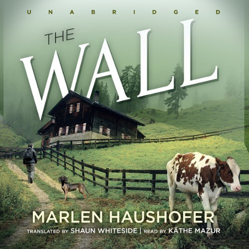 The Wall cover art
