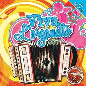 Viva L'Organetto Vol.2