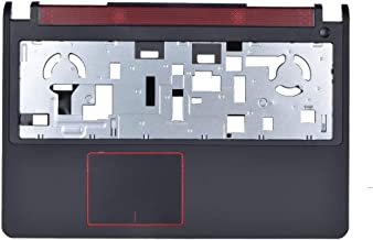Eathtek Replacement Upper Palmrest with Touchpad for Dell Inspiron 15 7000 7557 7559 Series, Compatible Part Number 0Y5WDT 3LAM9TAW100