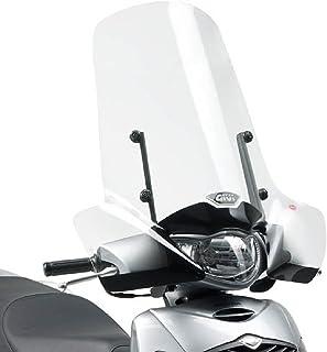 GIVI 311A Scooter Screen Siebdruck