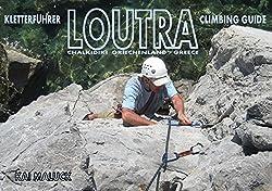 Kletterführer LOUTRA (Griechenland)