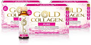 GOLD COLLAGEN® Pure 30 dagen