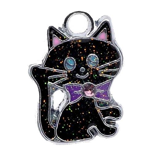 Gratuit noir rose chatte
