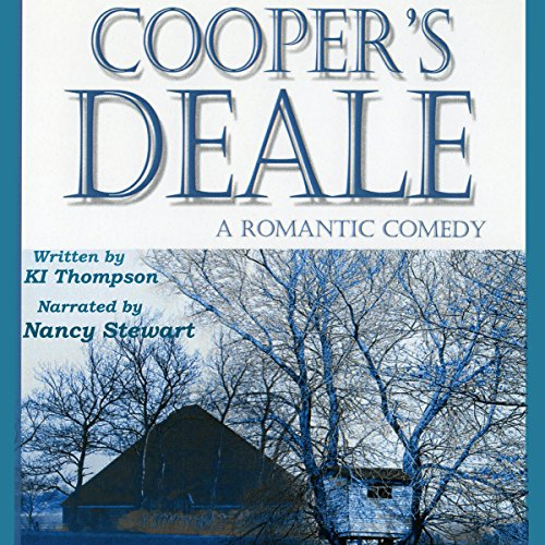 Cooper's Deale audiobook cover art
