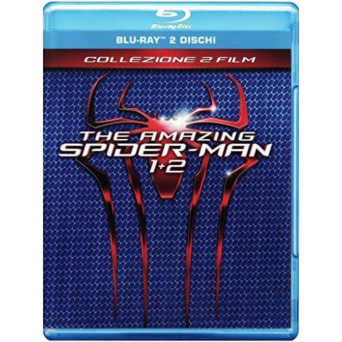 The Amazing Spider Man 1, 2 (Box 2 Br)