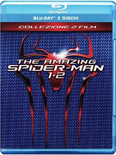 The Amazing Spider Man 1, 2 (Box 2 Br)