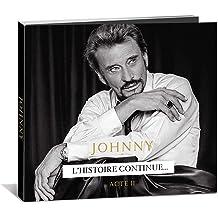 Johnny Hallyday | Johnny Acte II