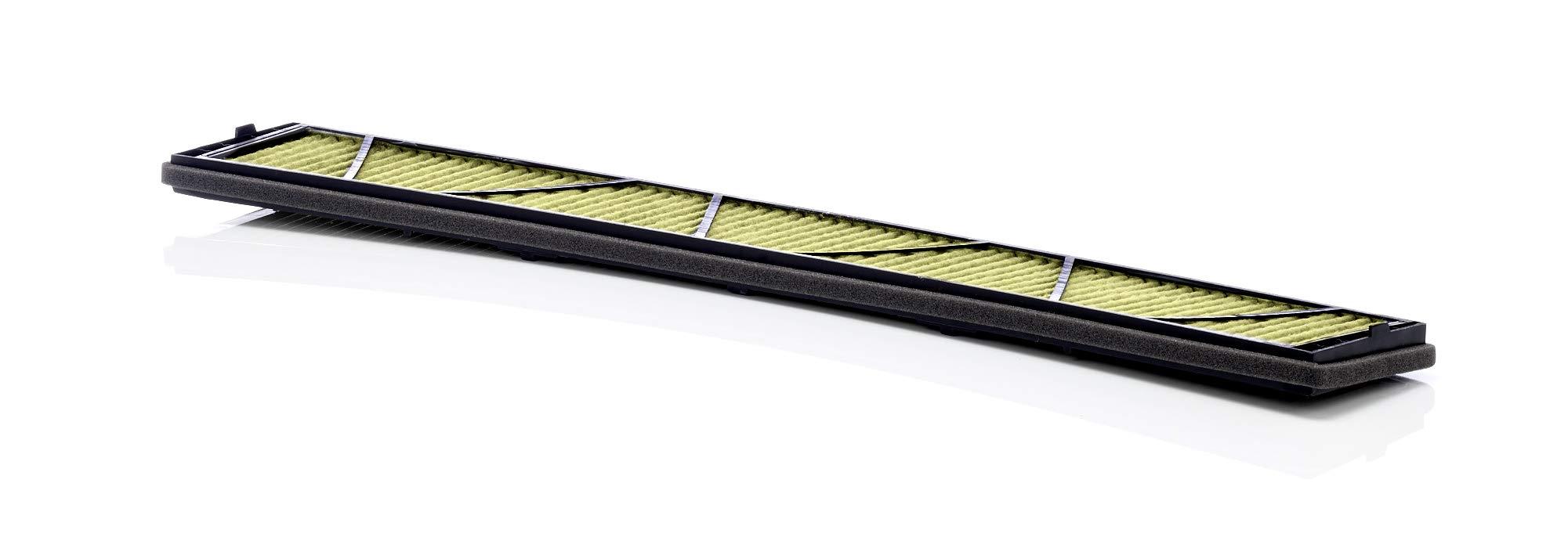 Mercedes-Benz Pollenfilter CUK 3172 Mann-FilterFilter Innenraumluft