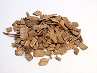 French Toasted Oak Chips 4 oz.