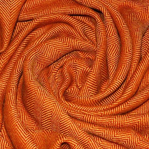 Lorenzo Cana High End Luxus Alpakadecke 100prozent Alpaka Fair Trade Decke Wohndecke handgewebt Sofadecke Tagesdecke Kuscheldecke 96184