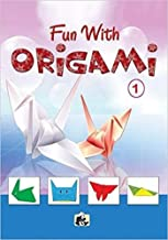 Fun with Origami - part 1 : craft activities for kids