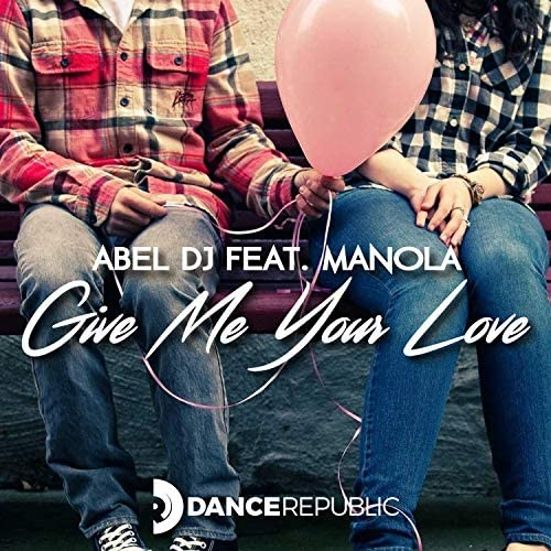 Abel DJ feat. Manola