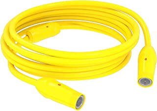 Furrion Coaxial TV Cable - 50' (Yellow)