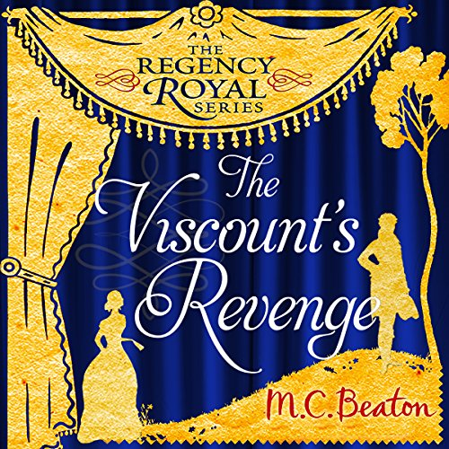 The Viscount's Revenge cover art