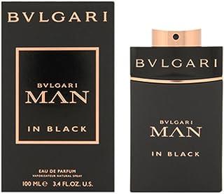 ブルガリ BVLGARI ブルガリ マン イン ブラック EDP SP 100ml