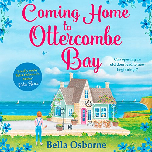 Coming Home to Ottercombe Bay cover art