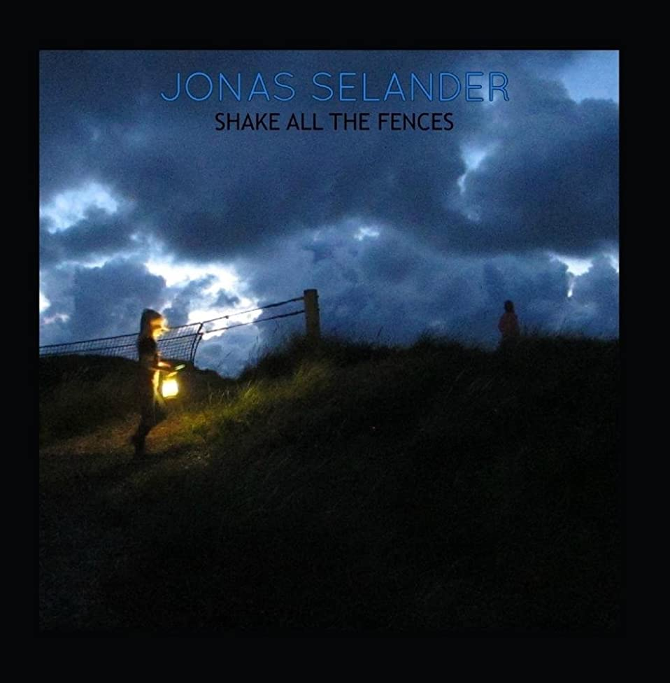 Shake All the Fences