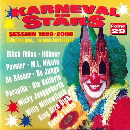 Dat is prima - Alaaf, Hoch die Tassen und jeder Jeck is anders (CD Compilation, 22 Titel, Diverse Künstler)
