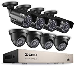 Best 8 dome camera security system Reviews