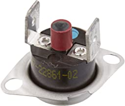Protech 47-22861-02 Manual Reset Limit Switch