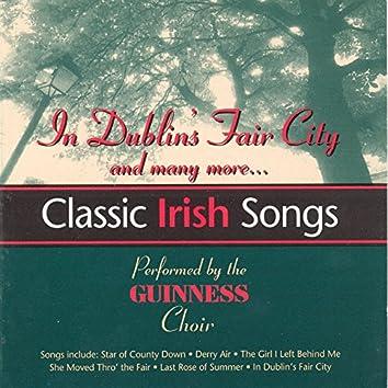 Classic Irish Songs
