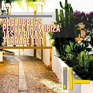 People from Ibiza (Jason Rivas Terrace Edit)
