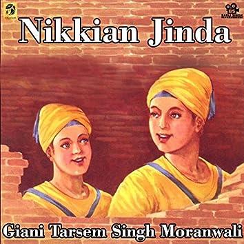 Nikkian Jinda