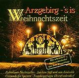 Arzgebirg-S Is Weihnachtszeit - Various