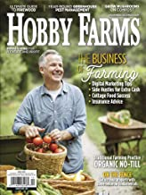 hobby farm magazine subscription