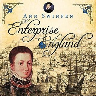 The Enterprise of England cover art