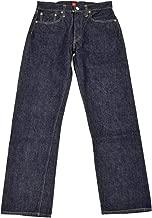 """[RESOLUTE【リゾルト】]セミワイドストレートデニム 711 94""""501XX"""" type cotton ONE WASH ワンウォッシュインディゴ 501XXモデル ウエストサイズ 26~34"""